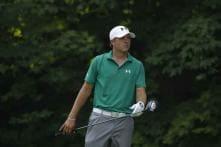 Teenager Spieth is youngest PGA winner in 82 years