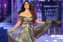 Kareena Kapoor's 39th Birthday: 18 Glamorous Ramp Walk Photos