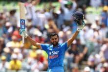 In pics: Australia vs India, 1st ODI