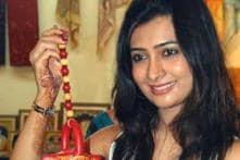 Radhika's '18th cross'  is set to hit the screens