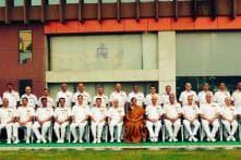 Remain Ever Ready to Counter Any Threat, Nirmala Sitharaman Tells Navy