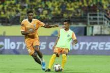 ISL 2019-20: Kerala Blasters Host Hyderabad FC in Battle of Bottom-placed Teams