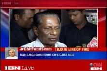 Naveen Patnaik has no moral right to continue as Odisha CM: Odisha Congress Chief whip