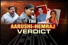 Aarushi-Hemraj murder: Rajesh Talwar and Nupur get life term