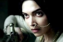 Deepika Padukone Goes De-Glam for Her Next International Film
