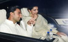 Ranveer & Deepika Overwhelmed With Reactions To Their Performances in Padmaavat, Share Heartfelt Message