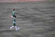 Karnataka Women's League: Kickstart FC Beat Parikrma FC to Strengthen Hold on Top Spot