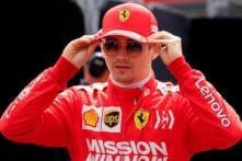 Monaco GP: Charles Leclerc on Top for Ferrari, But Sebastian Vettel Crashes in Final Practice