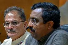 Govt in J&K Soon? Ex-Deputy CM Kavinder Gupta Confirms Emergence of New BJP-Leaning Front