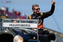 Force India finish 7th, 10th in Australian Grand Prix