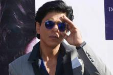 Used to feel I look like Kumar Gaurav, Al Pacino:  Shah Rukh Khan