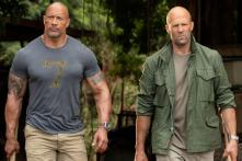 Hobbs & Shaw: 16 Must-See Movie Stills from Fast & Furious Spin-off