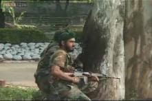 Twin terror strikes, infiltration bid rock J&K; Manmohan to meet Sharif in US