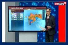 Elections 2019: NDA Sweep in Maharashtra According To News18 IPSOS Exit Poll