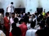 Bhopal saint self-immolates in the name of God
