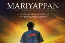 Shah Rukh Khan Shares The First Look Of Mariyappan
