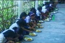 Congress Slams Govt Move to Link Aadhaar, Mid-day Meal Scheme