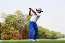 Golfers Shiv Tied 9th, Gangjee Joint 13th at Panasonic Open