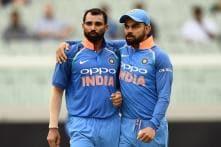 India vs New Zealand | Lakshmanan: Relentless Shami Flies Under the Radar