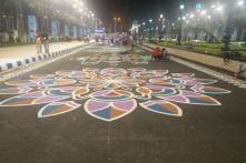 FIFA U-17 World Cup: Kolkata's Colourful Welcome For The Final