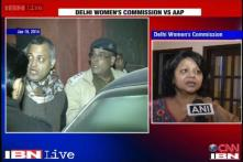 L-G returns AAP recommendation for removing Barkha Singh as DCW chief