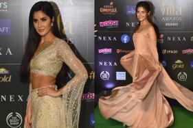 Bollywood Divas Glam Up IIFA Awards 2019 - See Photos