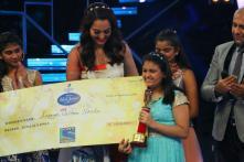 Ananya Nanda outshines Nahid Afrin and Nithyashree Venkataramanan, wins 'Indian Idol Junior 2'