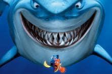'Finding Dory' Tops Box Office, Makes Fish Food of BFG