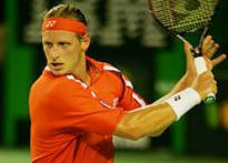 Nalbandian wins Shanghai Masters
