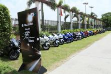 Suzuki Motorcycles India Announces Hayabusa Owners Community - Creed