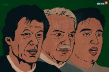 Imran Khan Tipped for Victory as Major Pakistan Parties Allege Rigging, Technical Glitch Delays Result