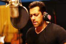 Birthday Special: Celebrating Salman Khan, The Singer