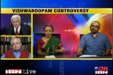 The Last Word: What does 'Vishwaroopam' row tell us about our attitude to freedom of expression?