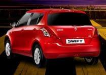 Maruti Suzuki introduces the new Swift