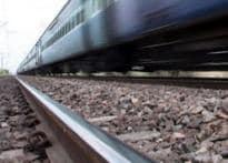 Explosives found near Khurja railway track