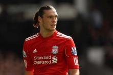 Andy Carroll quits Liverpool to join West Ham