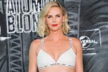 World Premiere of 'Atomic Blonde' in Berlin