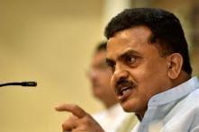 Despite My Hard Work, I Have Been Removed as Mumbai Congress Chief: Sanjay Nirupam