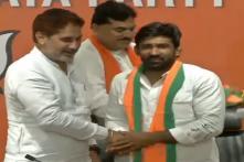 Haryana Exit Polls: Yogeshwar Dutt, Babita Phogat May Fail at Political Dangal, Surjewala in Close Fight