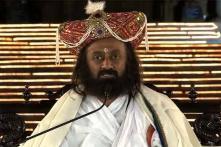 Sri Sri Ravishankar to be chief guest at RSS function