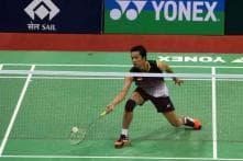 Prannoy upsets Hidayat to enter India Open quarter-final