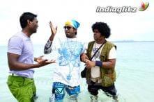 Telugu Friday: 'Em Babu Laddu Kavala', 'Vennela 1 1/2' and 'Avunu'
