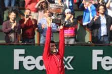 Being Part of Federer-Nadal Era a Career Booster, Says Djokovic