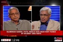 Sardar Patel would not have recognised Modi as his heir, says Rajmohan