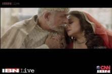 Now Showing: Rajeev Masand reviews 'Dedh Ishqiya', 'Inside Llewyn Davis', 'Grudge Match'