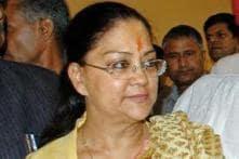 Vasundhara Raje accuses Gehlot government of ignoring education sector