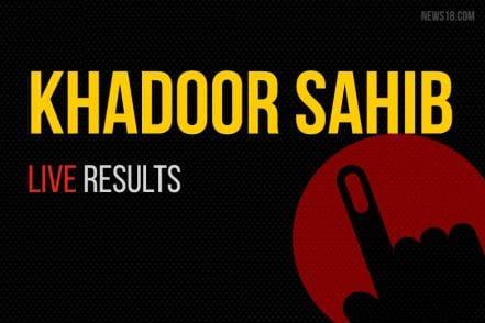 Khadoor Sahib Election Results 2019 Live Updates: Jasbir Singh Gill (Dimpa) of INC Wwins