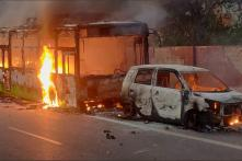 Peaceful Protest After Due Permission Won't be Stopped, Say Police as Violence Grips South Delhi