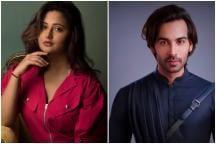 Bigg Boss 13: Rashami Desai's Rumoured Boyfriend Arhaan Khan Re-enters Show, She Stays Silent