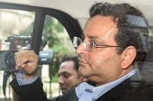 Cyrus Mistry Blames Tata Trusts for his Removal Despite 'Good Job'